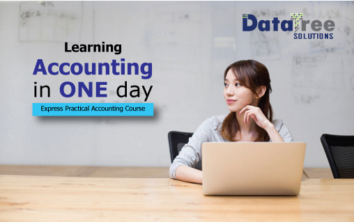 [New]: Express Practical Accounting Course (1 Day)
