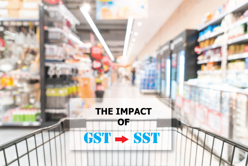 Is Accounting System needed when there is no more GST?